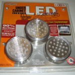 Repairing Lights of America 7200LED-BN LED Lights