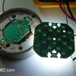Hacking Lights of America 7200LED-BN LED Lights