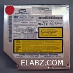 DVD teardown – Toshiba TS-L462 CD-RW/DVD drive