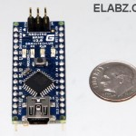 Arduino Nano V3.0 – MCU Development Made Smaller