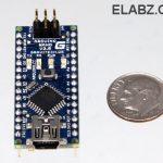 Arduino Nano V3.0 – MCU Development Made Smaller