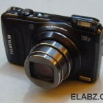 FujiFilm FinePix F300EXR – don't delay that upgrade!