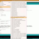 Arduino shrunk – how to use ATtiny13 with Arduino IDE