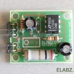 Laser Diode Driver with TTL Control. PCB V2.0 is ready.